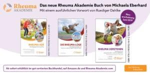 Das neue Rheuma Akademie Buch