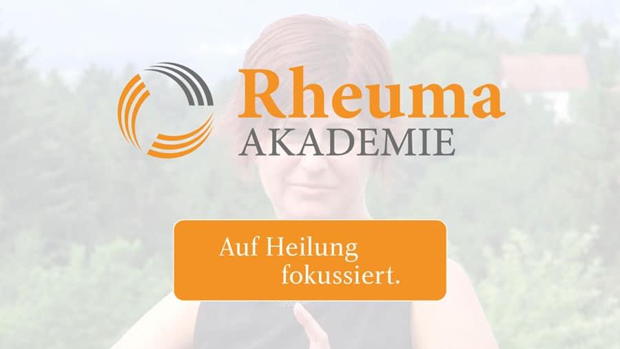 Rheuma Akademie Video