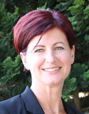 Michaela Eberhard Portrait
