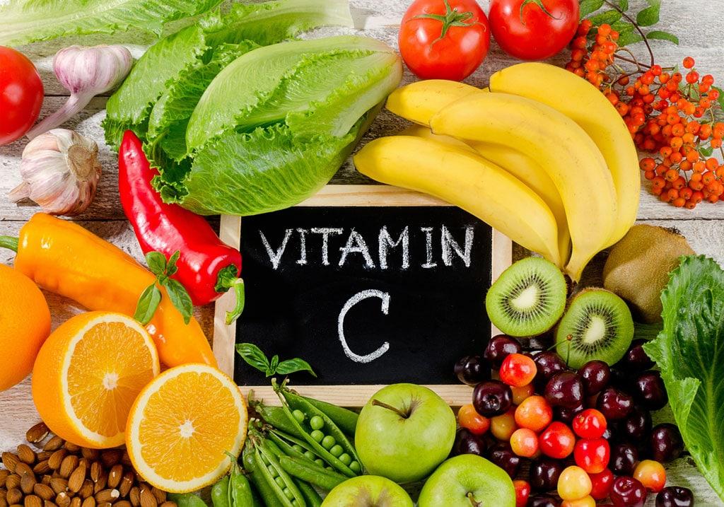 Vitamin C Rheuma Akademie
