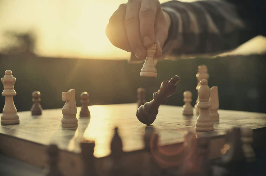 Rheuma Akademie Schach