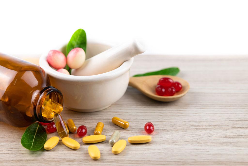 Rheuma Akademie Alternative herbal medicine