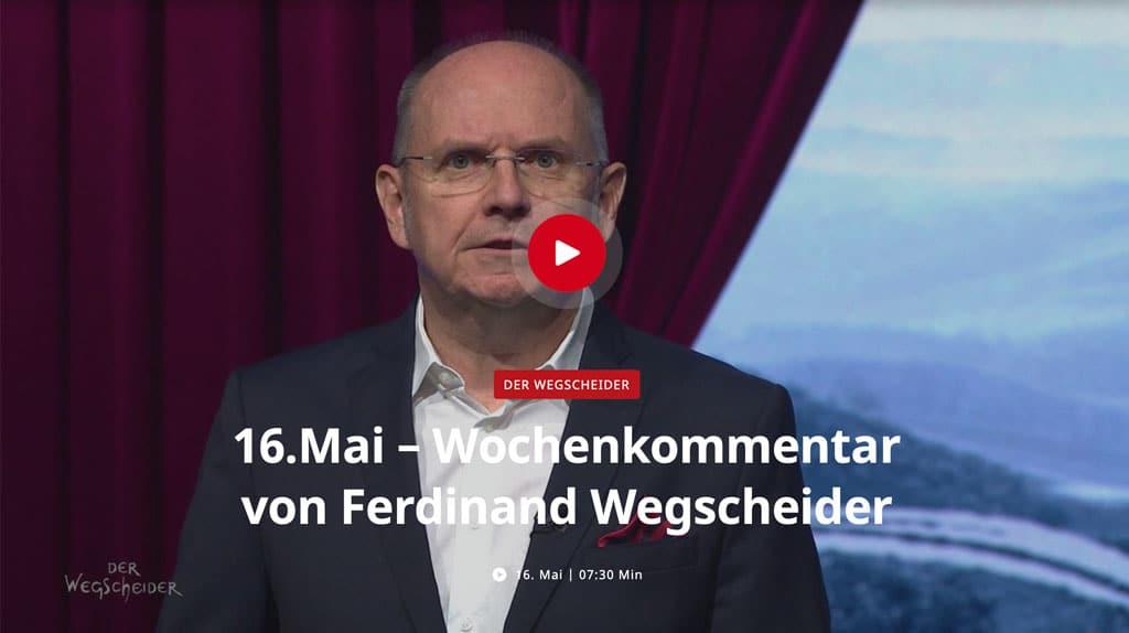 Rheuma Akademie Der Wegscheider 16. Mai 2020