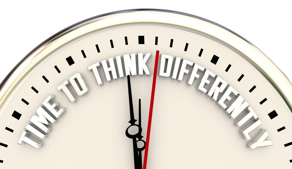 Rheuma Akademie Time to Think Differently