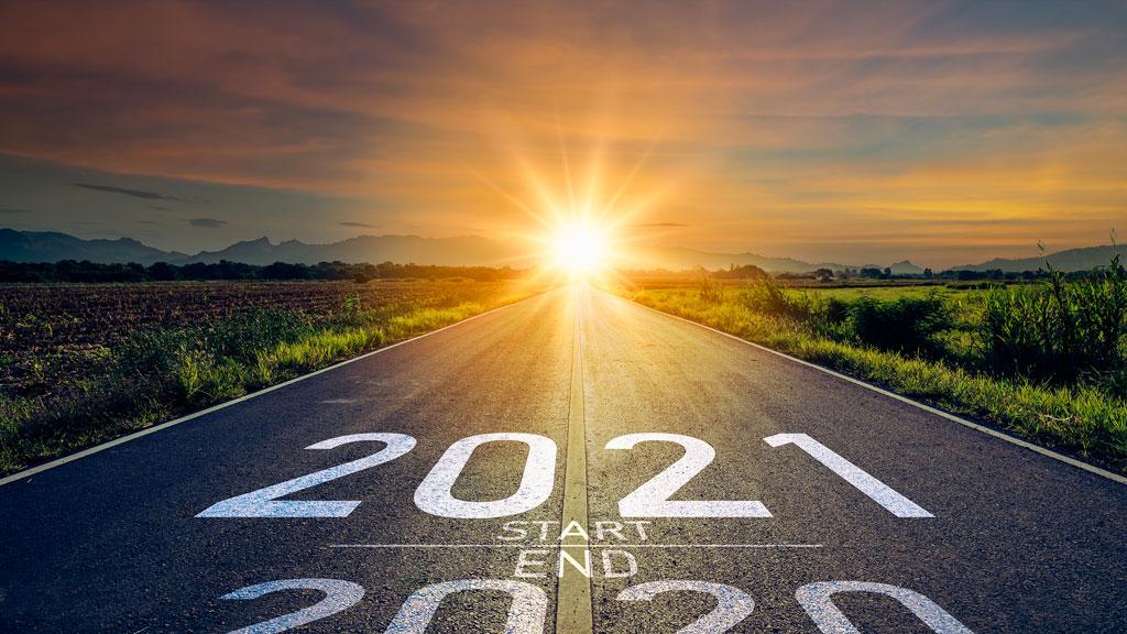 Rheuma Akademie New year 2021