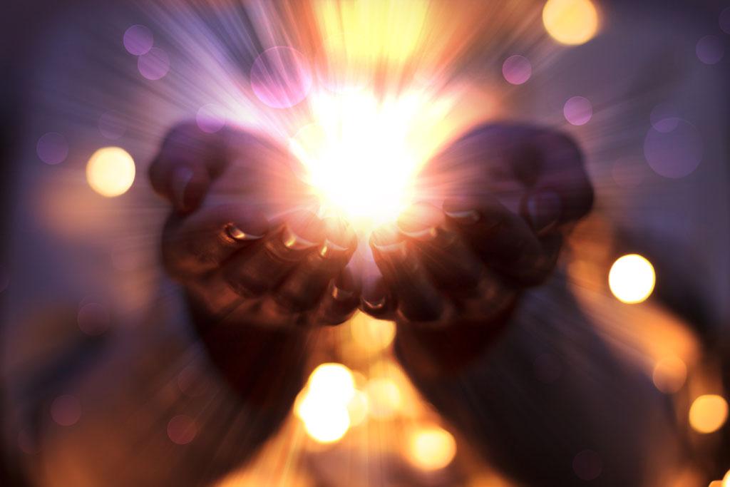 Rheuma Akademie Magic Particles