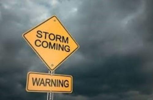 Bild Storm Coming