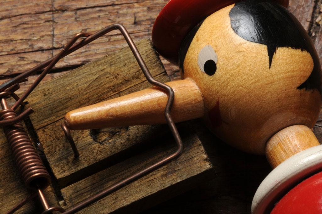 Rheuma Akademie Mausefalle Pinocchio